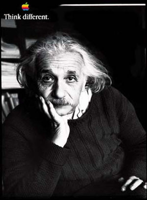 Thinkdifferent_einstein