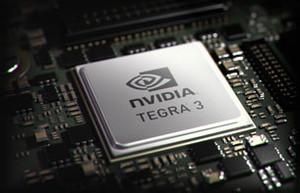 Tegra3processor
